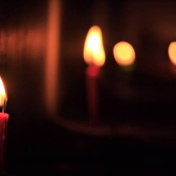 candlefirelight