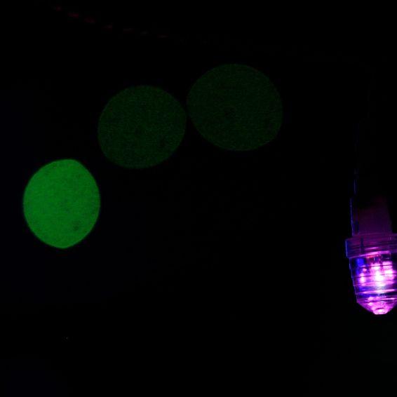 greenbluenightlight